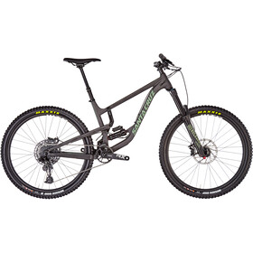 Santa Cruz Nomad 4 AL R-Kit black